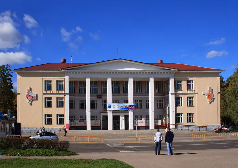 Гостевой дом елена в димитровграде - фото 10